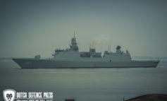 LCF, Dutch pride at sea