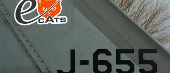 Virtual targets at wish in a combat aircraft, 'Bogies at your fingertips'