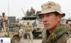 'Counter insurgency' uit de polder toegepast in Uruzgan