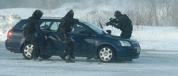 Cold Response - Special Forces Photogallery