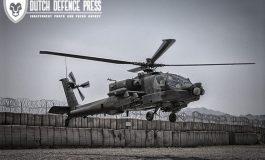 Nederlandse 'Aartsengelen' in de Afghaanse lucht