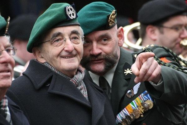 Interesse in een job als Commando Speciale Operaties?