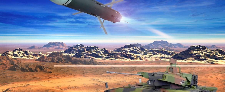 Rheinmetall to take part in €35 million-MELLS programme for Bundeswehr