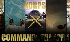 Het Korps Commandotroepen anno 2009