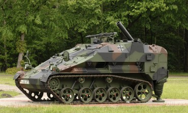 Combating terrorism: Rheinmetall wins €54 million order to equip the Bundeswehr with an advanced mortar system