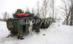Cold Response - Land Forces Photogallery
