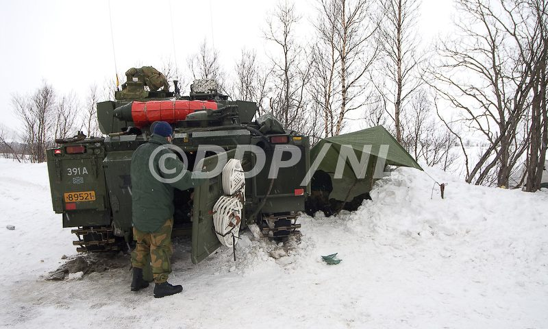 Cold Response – Land Forces Photogallery