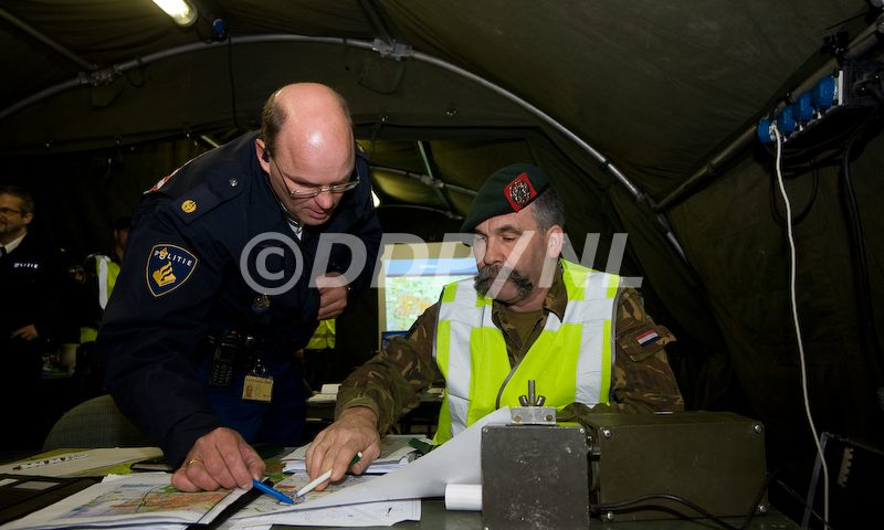 Exercise Woudenburgh Photogallery