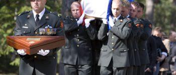 Geïmproviseerde bom eist opnieuw een Nederlands leven in Uruzgan