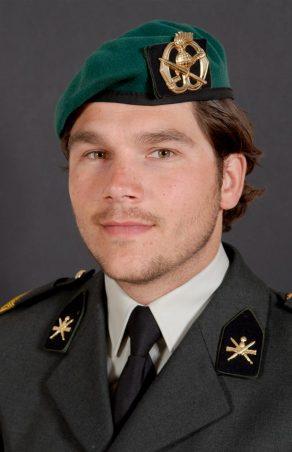 Nederlandse commando omgekomen in Uruzgan.
