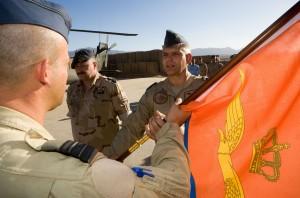 Commando-overdracht AH-Det (ATF)