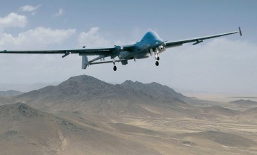 Rheinmetall Defence and Israel Aerospace Industries to Provide ISR Services for German Armed Forces in Afghanistan