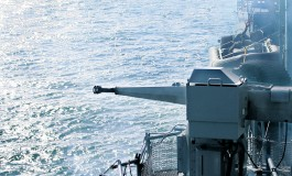 Rheinmetall to equip new German F125 frigates with MLG 27 light naval guns