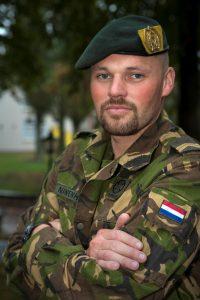 korporaal-der-eerste-klasse-Martijn-Nieuwenhuis---Kruis-van-Verdienste