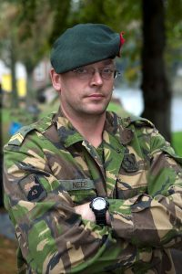 sergeant-Rene-Neef---Kruis-van-Verdienste