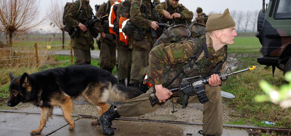 Nieuwe opleidingsgang Elementaire Commando Opleiding in ontwikkeling