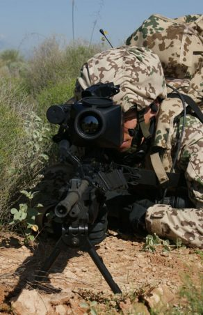 """Rheinmetall wins contract for high-tech infantry system: """"Future Soldier – Expanded System"""" goes into preproduction"""