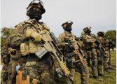 Kampf gegen den terror Kommando Spezialkrafte KSK im einsatz
