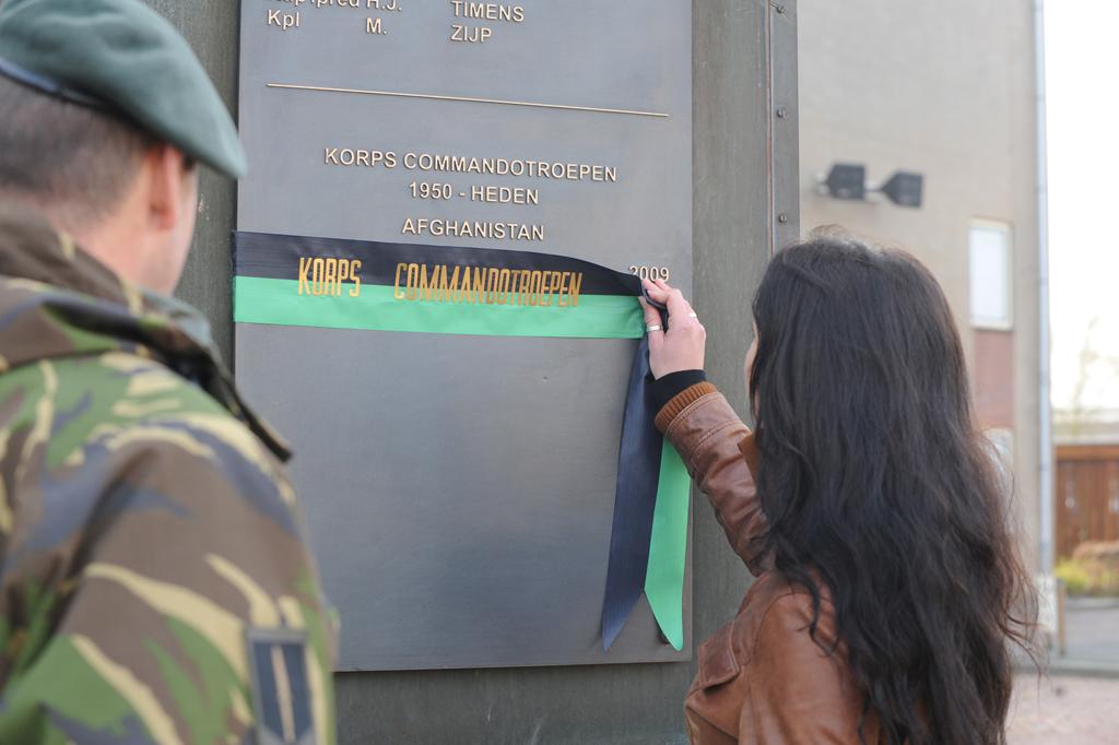 68ste Korpsverjaardag Commandotroepen