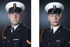 korporaal van de mariniers jeroen houweling en marinier marc harders_tcm46-155061