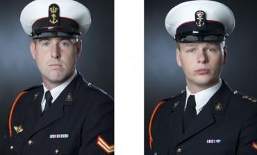 Nederlandse mariniers gesneuveld in Uruzgan