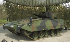 KMW and Rheinmetall join forces with SAIC and Boeing in bid for the US Army's ground combat vehicle programme