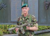 KCT operator krijgt nieuw persoonlijk wapen
