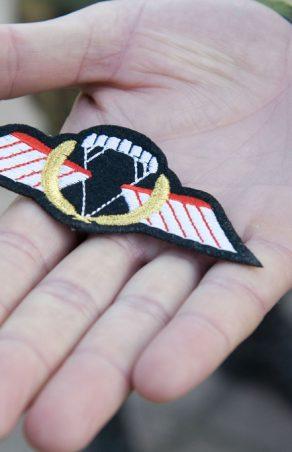Commando's per parachute ingezet in Afghanistan