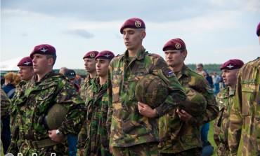 Operatie Market Garden en de Slag om Arnhem herdacht