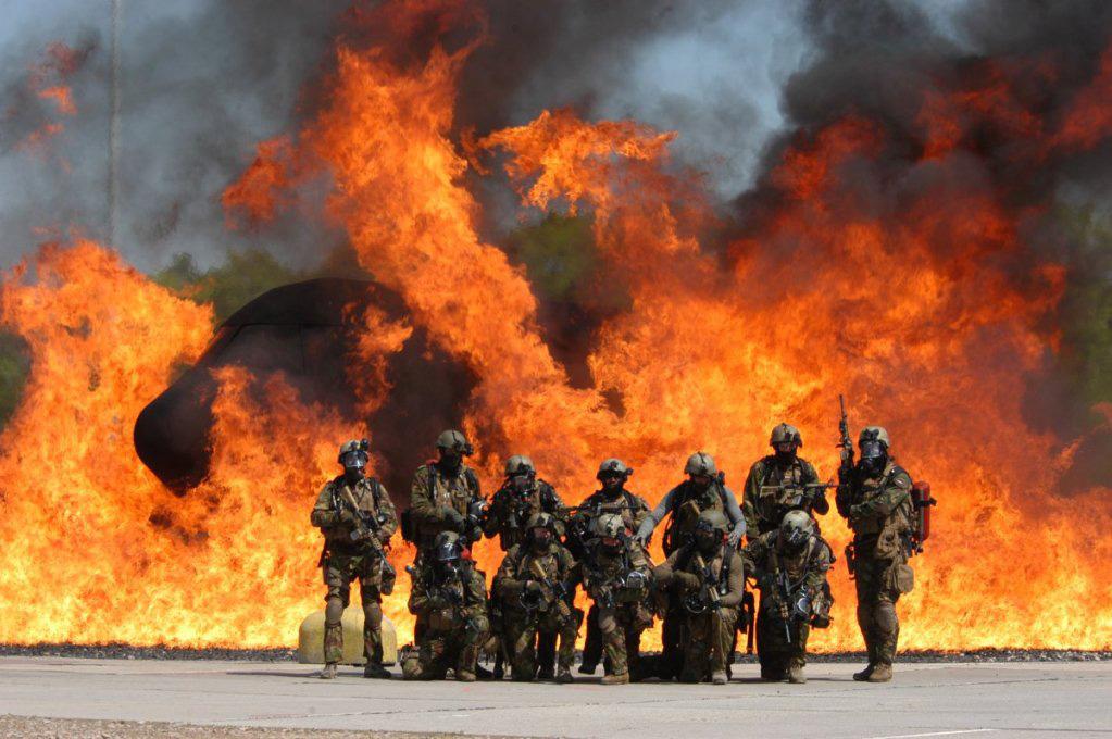 'Horror from hell' operators en de CT opleiding