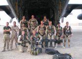Vallende Nederlandse sterren boven Afghanistan