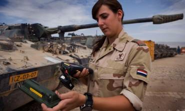 Redeployment uit Uruzgan: 'een uitgekiende, logistieke operatie'
