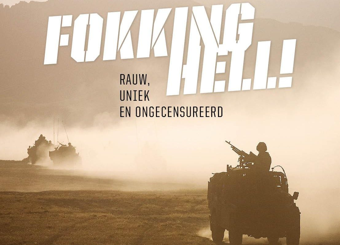 Fokking Hell! Uruzgan the Experience