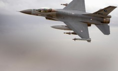 Nederlandse F16's al ruim acht jaar actief boven Afghanistan
