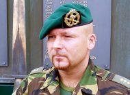 Kapitein Marco Kroon (MWO) interview