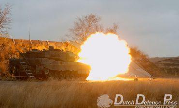 De doodsteek voor de Tankbataljons van de KL