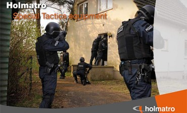 Holmatro Special Tactics Line