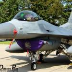 F-16C Aviano