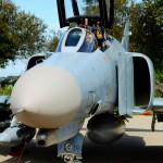 F-4F front