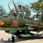 Su-22UM-3