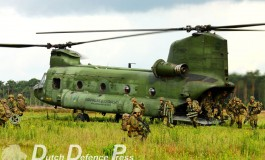"""""""Lowlands"""" special operations air support"""