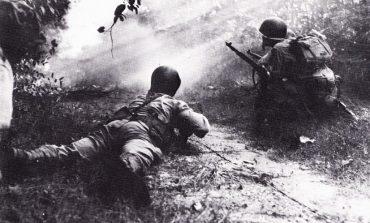 Vechten in een oorlog die zo niet mocht worden genoemd - deel 1