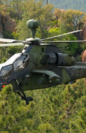 Bundeswehr reforms - German military aviation restructures