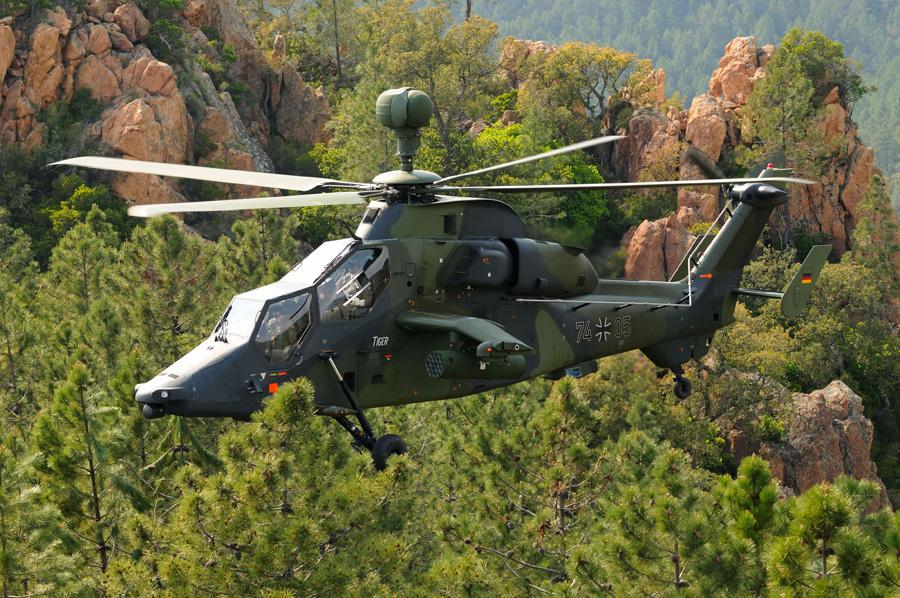 Bundeswehr reforms – German military aviation restructures