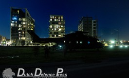 Exercise Nighthawk 2011- Nordic air power