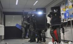 Unit Interventie Mariniers