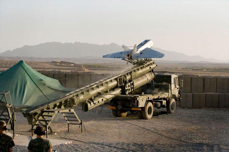 lancering-sperwer