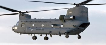 Dutch Defence Helicopter Command adjusts to meet operational and acquisition changes