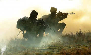 TF50 Hostage Rescue Operation in Afghanistan