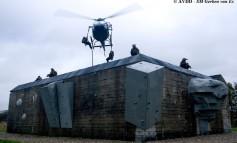 Oefening Nighthawk 2012